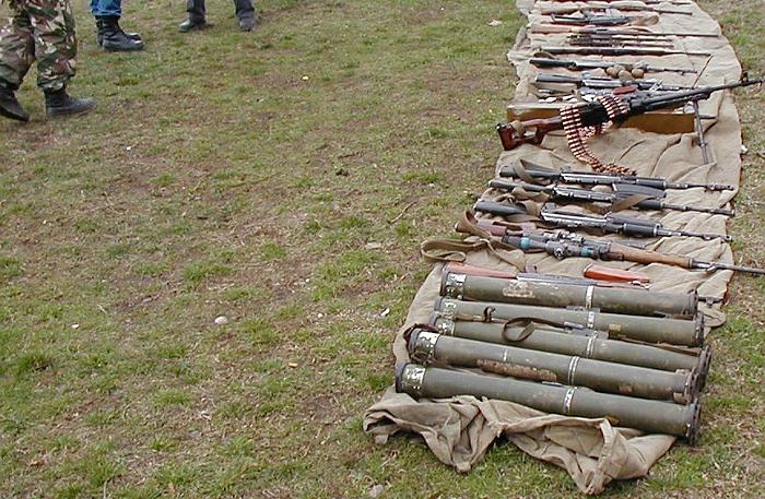 СКР возбудил дело по итогам ликвидации боевиков ИГ в Ингушетии