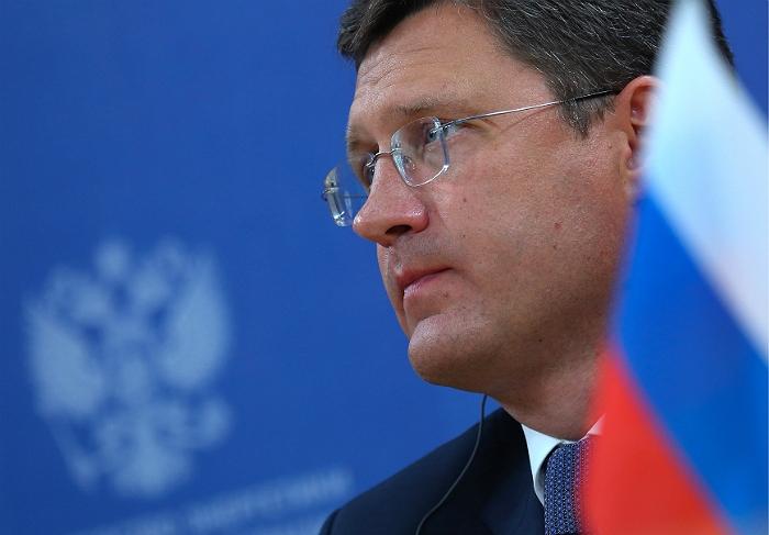 Новак пообещал в срок построить энергомост из Кубани в Крым
