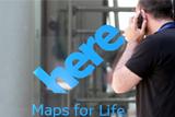 Nokia продаст свой картографический сервис Audi, BMW и Daimler за 2,8 млрд евро