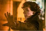 """Продюсер """"Шерлока"""" рассказал о привидениях в новой части телесериала"""