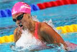 Ефимова выиграла золото ЧМ в заплыве на 100 м брассом