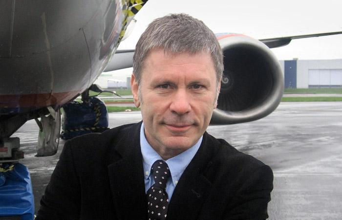 Фронтмен Iron Maiden поможет Джибути воссоздать государственную авиакомпанию