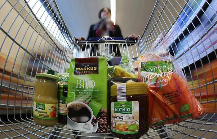 Россияне попросили президента передать санкционные продукты нуждающимся