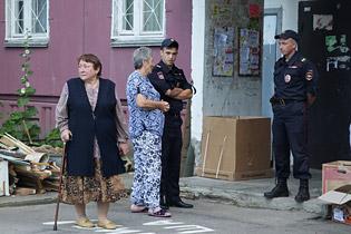 Убийство детей в Нижнем Новгороде