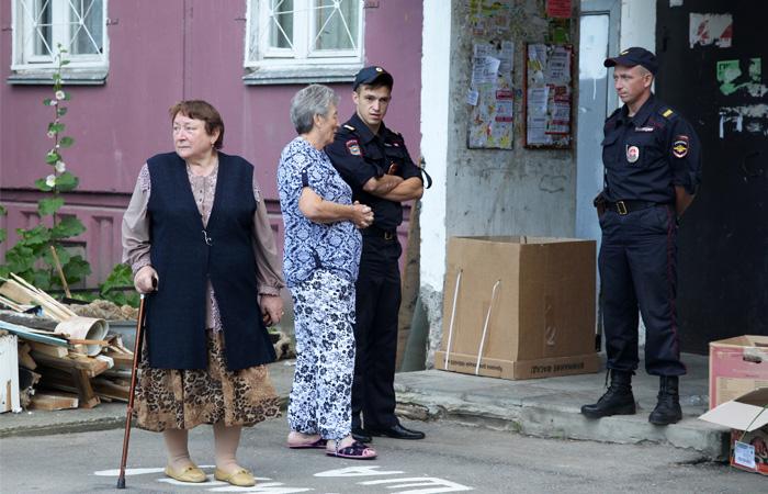 СК: трагедия в Нижнем Новгороде могла случиться из-за