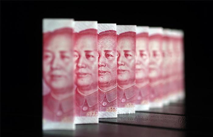 Китай вольет в фондовый рынок дополнительно 2 трлн юаней