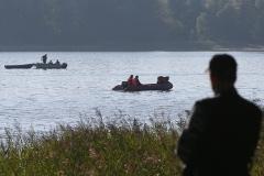 Среди погибших над Истринским водохранилищем оказалась сотрудница Первого канала
