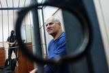 Обвинение потребовало пожизненного заключения для экс-мэра Махачкалы