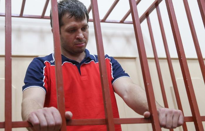 СКР обвинил в финансировании терроризма главу района Дагестана