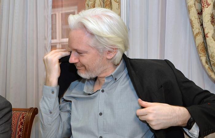 С Ассанжа снимут часть обвинений