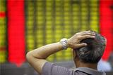 Рынки развивающихся стран рухнули  до минимума за 4 года из-за юаня