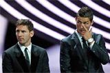 Назван шорт-лист кандидатов на звание лучшего футболиста Европы