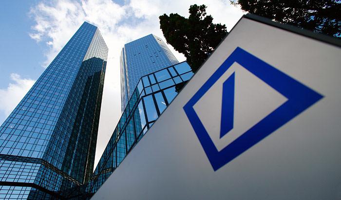 Deutsche Bank готовится выплатить до $4 млрд за нарушения в РФ и США