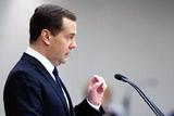 Медведев подписал постановление о расширении продэмбарго