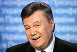 Януковича обвинили в получении взятки в 26 млн гривен