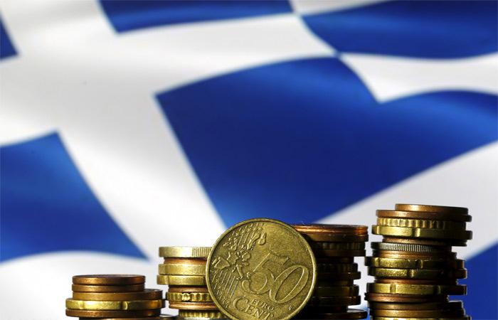 Греческий парламент одобрил условия третьего пакета помощи