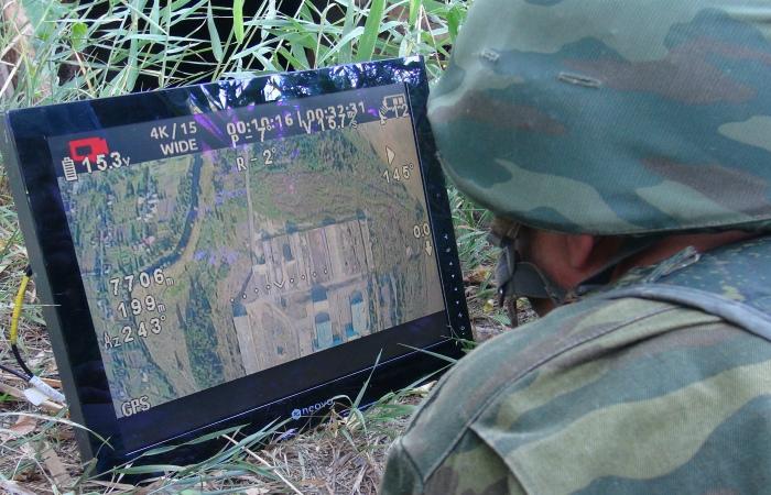 Власти Донецка сообщили об обстрелах города со стороны украинских военных
