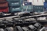 Страховые убытки из-за взрывов в Тяньцзине оценили в $1,5 млрд