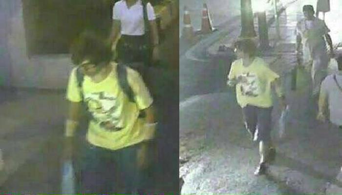 Власти Таиланда определили исполнителя теракта в Бангкоке
