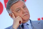 Делегирование от региона не помешает Якунину пройти в СФ по президентской квоте
