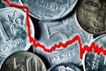 Средняя зарплата россиян в июле упала на 9,2%