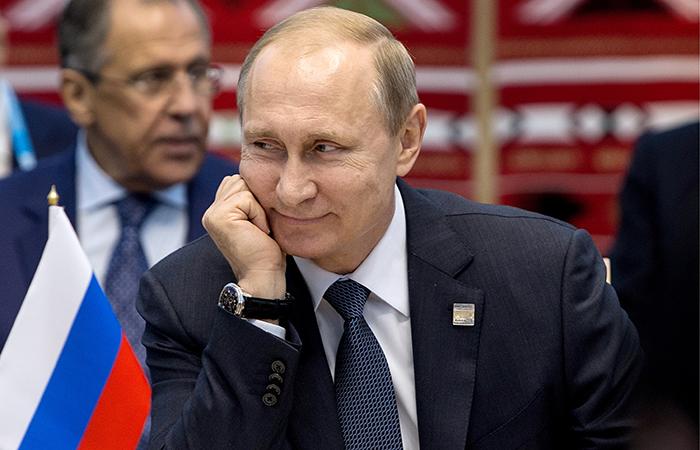 Лавров подтвердил планы Путина участвовать в сессии Генассамблеи ООН