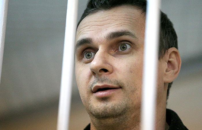 Гособвинитель попросил для украинского режиссера Сенцова 23 года колонии
