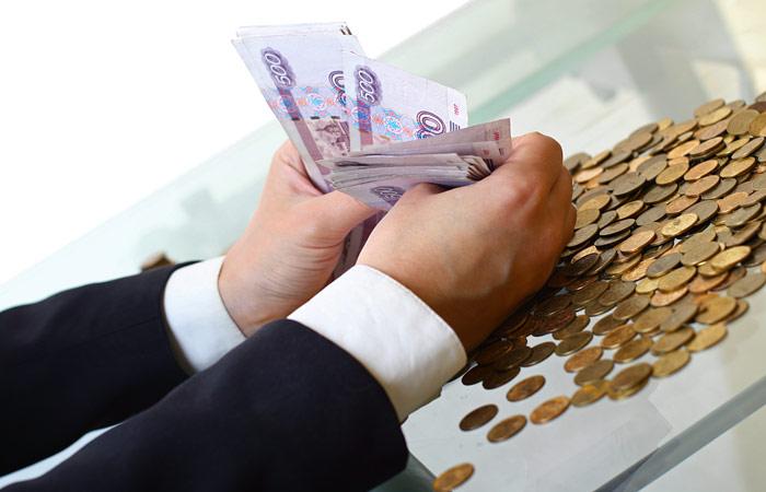 Рубль станет основной валютой ЛНР с 1 сентября