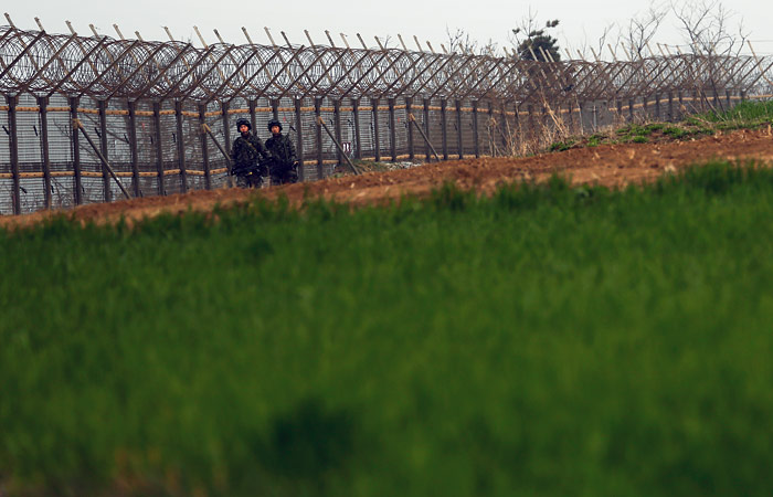 Пхеньян выдвинул Сеулу ультиматум