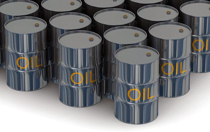 Нефть Brent подешевела до минимума за 6 лет