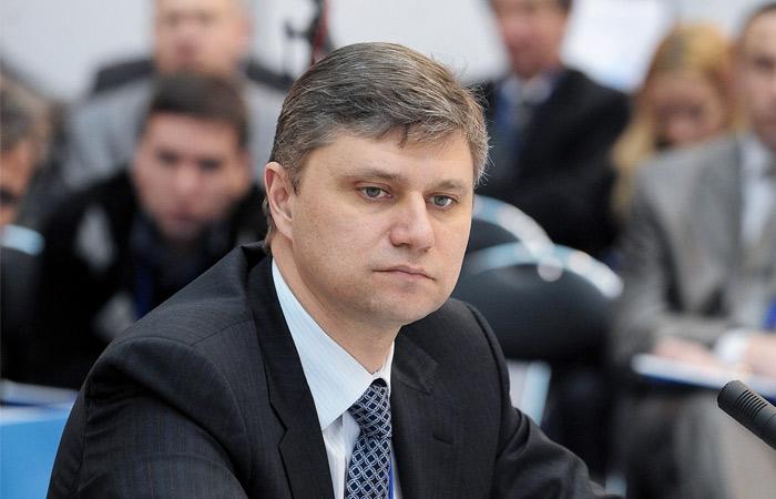 Главой РЖД стал первый замглавы Минтранса Белозеров