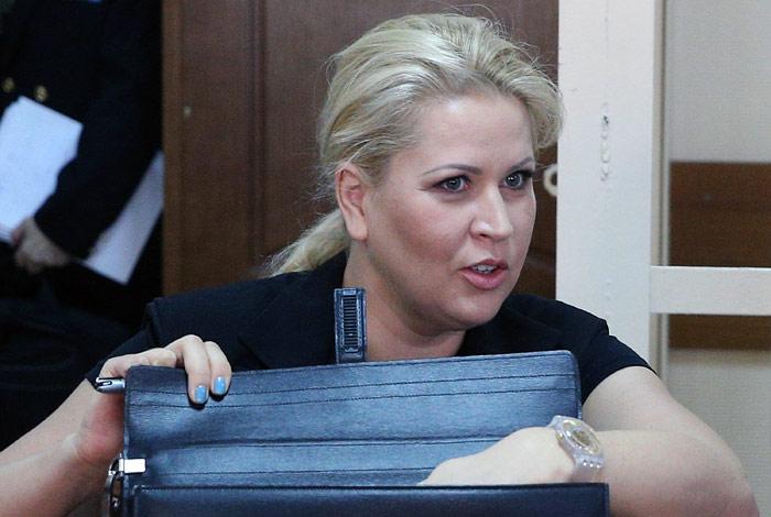 """Васильева возместила ущерб за всех фигурантов дела """"Оборонсервиса"""""""