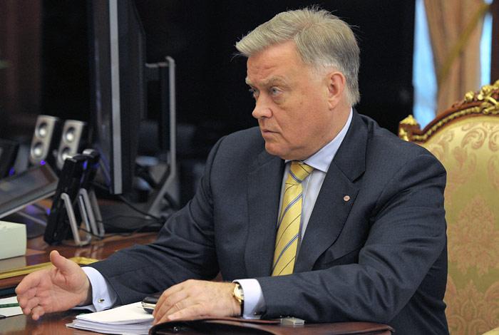 Калининградский избирком подтвердил наличие у Якунина дипломатического ранга