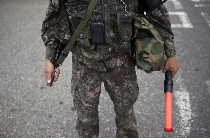 США и Южная Корея остановили военные учения из-за обострения с КНДР