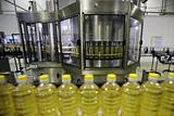 В России рекордно подорожало подсолнечное масло