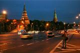 Боровицкая площадь победила в голосовании о месте для памятника князю Владимиру