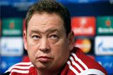 Слуцкий назвал состав сборной России на отборочные матчи Евро-2016