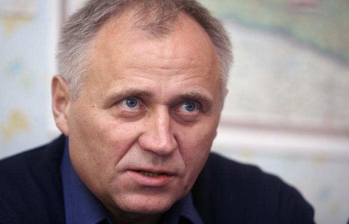 Лукашенко помиловал оппозиционера Статкевича
