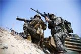 Южная Корея не откажется от совместных с США военных учений