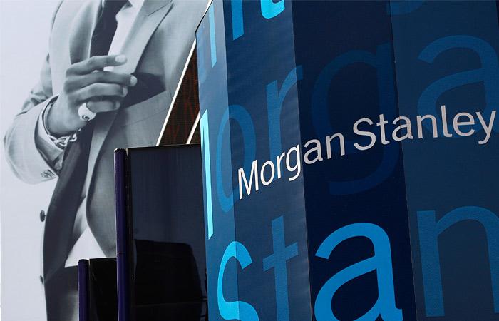 Morgan Stanley заявил о несоответствии обвала нефти физической ситуации на рынке