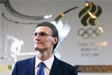 Кириленко стал новым президентом Российской федерации баскетбола