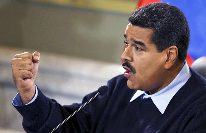 Президент Венесуэлы не исключил снижения цен на нефть до $30