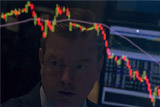 Европейские рынки упали примерно на 2% вслед за Китаем