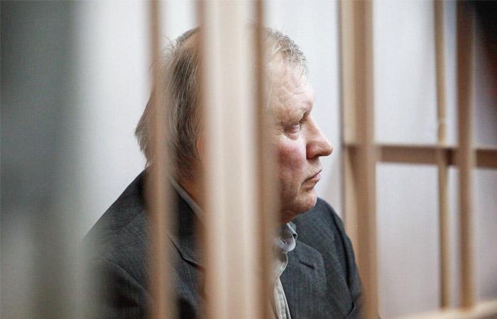 Обвиняемому по делу об убийстве Старовойтовой стало плохо перед вынесением приговора