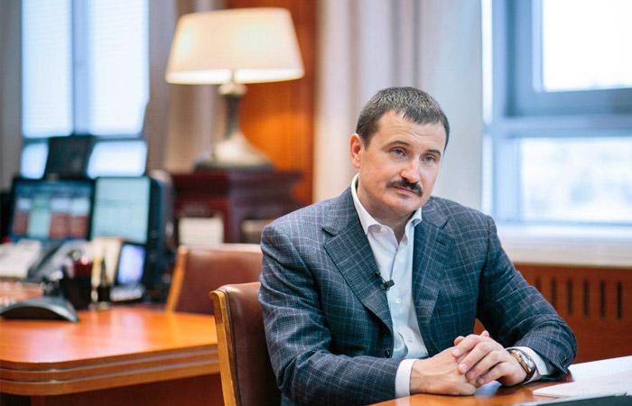 Михаил Кузовлев: наша задача - создать конкуренцию при выборе инвестора на санацию