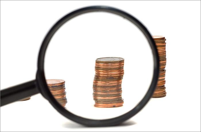 Цена на нефть Brent выросла до $45