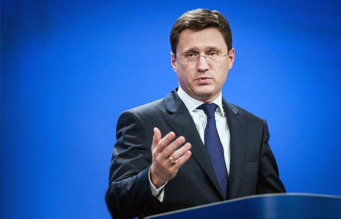 Александр Новак: Мы готовы провести переговоры с Украиной, когда появится понимание об их наполнении