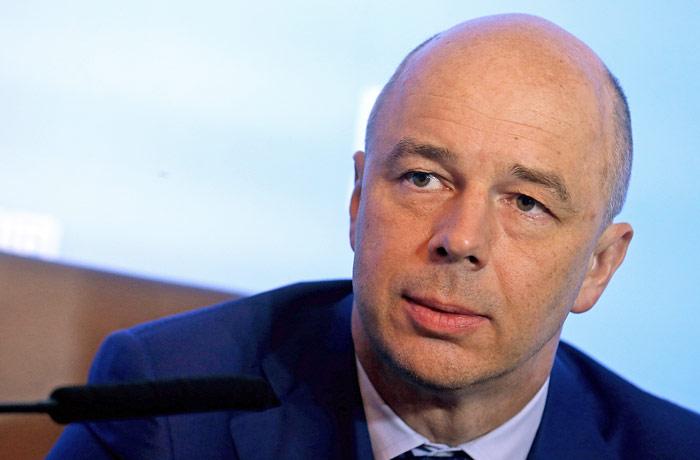 Силуанов прокомментировал ситуацию с украинским долгом