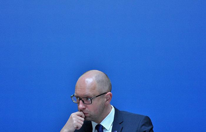 Киев подтвердил включение евробондов РФ в периметр реструктуризации