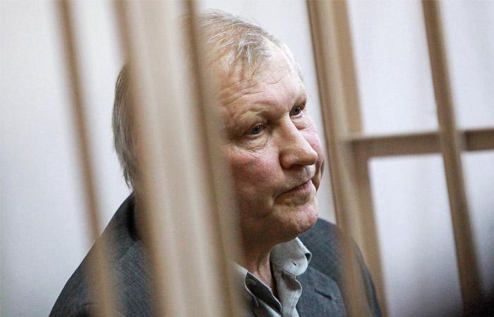 Экс-депутат Глущенко получил 17 лет за организацию убийства Старовойтовой